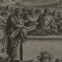 Capitolul 1 din III Ezdra