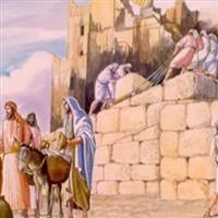 Capitolul 3 din III Ezdra