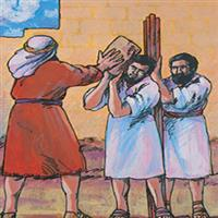 Capitolul 6 din III Ezdra