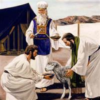 Capitolul 7 din III Ezdra