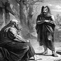 Capitolul 6 din Cartea înţelepciunii lui Solomon – Biblie