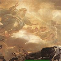 Capitolul 7 din Cartea înţelepciunii lui Solomon – Biblie
