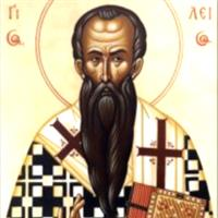 Sf. Vasile cel Mare-Partea II
