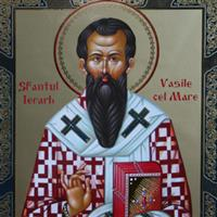 Sf. Vasile cel Mare-Partea III