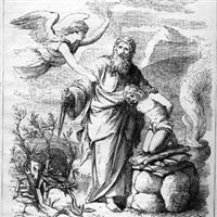 Capitolul 35 din Eccleziasticul – Biblie