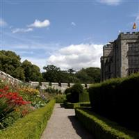 Castelul Chillingham