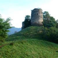 Cetatea Bologa, Jud. Cluj.