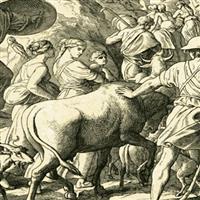 Capitolul 2 din Cartea I a Macabeilor– Biblie