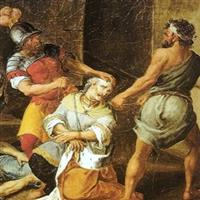 Capitolul 9 din Cartea I a Macabeilor– Biblie