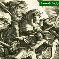 Capitolul 5 din Cartea II-a a Macabeilor– Biblie