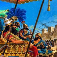 Capitolul 8 din Cartea II-a a Macabeilor– Biblie