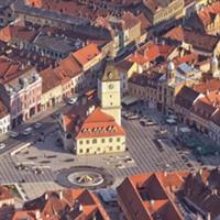 Zbor peste Transilvania