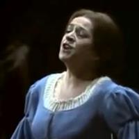MARI ARTISTI ROMANI in Rigoletto de Verdi