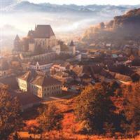 Imagini care distrug mitul mizeriei româneşti