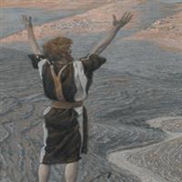 Capitolul 3 Partea II-a din Matei – Biblie Noul Testament