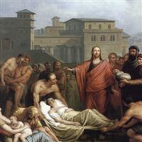 Capitolul 4 Partea VI-a  din Matei – Biblie Noul Testament