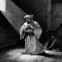 Capitolul 6 din Matei – Biblie Noul Testament
