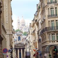 Paris Sacre-Coeur1