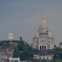 Paris Sacre-Coeur2