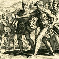Capitolul 9 Partea IV-a  din Matei – Biblie Noul Testament