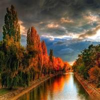 Toamna in Transilvania