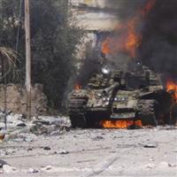 Siria azi!