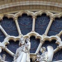 Paris Catedrala Notre-Dame2