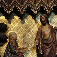 Paris Catedrala Notre-Dame3 interior