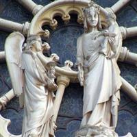 Paris Catedrala Notre-Dame Portaluri3