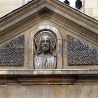Paris Biserica St-Germain des Pres