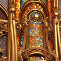 Paris Galeries Lafayette