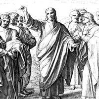 Capitolul 10 din Matei – Biblie Noul Testament