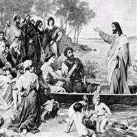 Capitolul 13 Partea I din Matei – Biblie Noul Testament