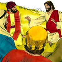 Capitolul 13 Partea III-a  din Matei – Biblie Noul Testament