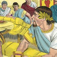 Capitolul 14 Partea III-a  din Matei – Biblie Noul Testament