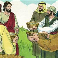 Capitolul 14 Partea VI-a  din Matei – Biblie Noul Testament