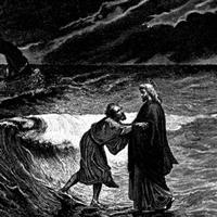Capitolul 14 Partea VIII-a  din Matei – Biblie Noul Testament