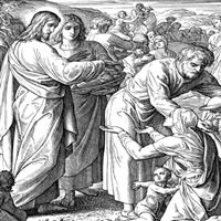 Capitolul 15 Partea II-a din Matei – Biblie Noul Testament