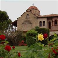 periplu greco-roman 07 Manastirea Sf Efraim Sirul - Grecia b