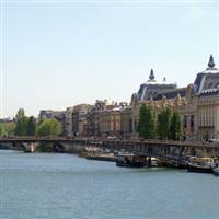 Paris Musee d'Orsay 1