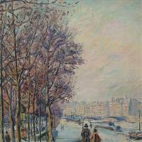 Paris Musee d'Orsay 3