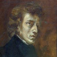 Paris Musee Eugene Delacroix