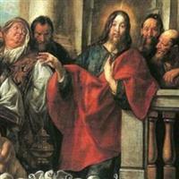 Capitolul 16 din Matei – Biblie Noul Testament