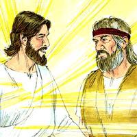 Capitolul 17 Partea II-a din Matei – Biblie Noul Testament