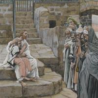 Capitolul 18 Partea I din Matei – Biblie Noul Testament