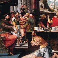 Capitolul 18 Partea II-a din Matei – Biblie Noul Testament