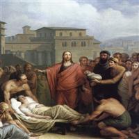 Capitolul 19 Partea I din Matei – Biblie Noul Testament