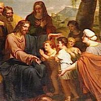 Capitolul 19 Partea II-a din Matei – Biblie Noul Testament