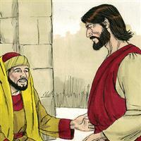 Capitolul 19 Partea III-a  din Matei – Biblie Noul Testament