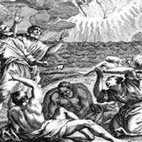 Capitolul 19 Partea IV-a  din Matei – Biblie Noul Testament